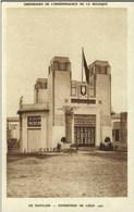 LIEGE - Exposition De 1930 - Un Pavillon - Expositions