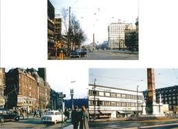 3 Photographes De Kopenhagen Dans Les Années 50 - Repro's