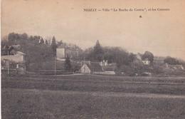 """(37) NOIZAY (1146 Ha)  Villa """" La Roche De Cestre """" Et Les Côteaux - Other Municipalities"""