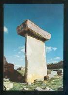 Menorca *Monumento Megalítico. Taula* Ed. Dolfo Nº 905. Nueva. - Menorca