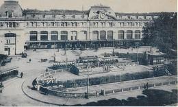 TOULOUSE :La Gare Matabiau Et Le Canal Du Midi - Toulouse