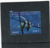 FRANCE    0,77 €    2012    Y&T: 4648    Oblitéré - France