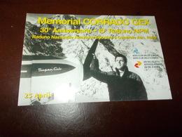 B714  Aereo Club Valled'aosta - Italia