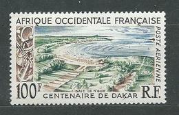 AOF  PA  N°  27  **  TB - Unused Stamps