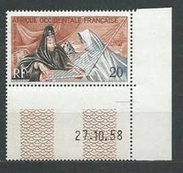 AOF  PA  N°  28  **  TB - Unused Stamps