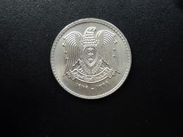 SYRIE : 1 POUND   1979 - 1399    KM 120.1      SPL - Syrie