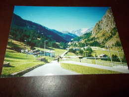 B714  Valgrisanche Aosta Festa Degli Emigrati - Italia