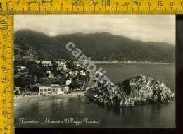 Messina Taormina - Messina