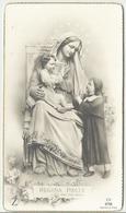 SANTINO SERIE CV 276 REGINA PACIS  (899) - Images Religieuses
