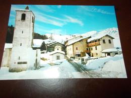 B714   La Thuile Pont Serrand Non Viaggiata - Italia