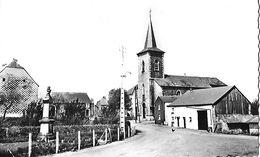 JOURNAL  L'église - Tenneville