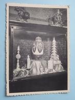 """Museum Der Missiën Van Scheut """" CHINA """" Kunstwerk / Art ( Thill ) Anno 19?? ( Voir Photo ) ! - Missions"""