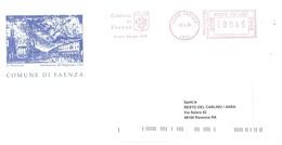 COMUNE DI FAENZA - Affrancature Meccaniche Rosse (EMA)