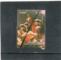 FRANCE    0,77 €  De Feuillet  2012    Y&T:4660     Oblitéré - France