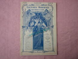 A Jeanne D'ARC H. Genin Paris  Fleurs Artficielles Et Plantes Stérilisées. Fourn. Et Orfevrerie RELIGIEUSES. - Religion & Esotericism