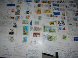 Collection , 50 Cartes Postales Monde - Francobolli