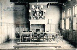 Belgique. Braine Le Comte. Hôtel De Ville. Salle De Mariage - Braine-le-Comte