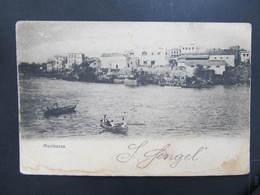 AK MOMBASSA 1900 Kenya ///  D*36648 - Kenia