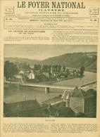 Tilff 1882 - Ohne Zuordnung