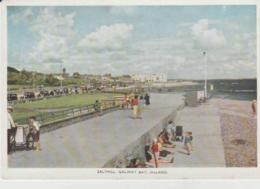 Postcard - Salthill, Galway Bay, Ireland - Unused Very Good - Non Classificati
