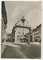 Zoug      Zug.    Kolinplatz Mit Hotel Ochsen - ZG Zug