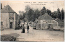 72 CIRCUIT DE LA SARTHE - La Traversée De BERFAY - Frankrijk