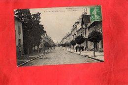 F0402 - CHAMPAGNOLE - 39 - Grande Rue - Champagnole
