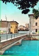 NERVESA DELLA BATTAGLIA. Municipio. Canale Della Vittoria. Treviso. Eroi. Piave. - Treviso