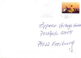 Deutsche Post, Briefzentrum  1978 (GEN190284) - FDC