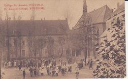 Courtrai- Collège St Amand - Kortrijk