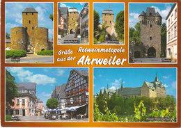 BRD- RPF: 53 474 Ahrweiler, 6 Ansichten - Ohne Zuordnung