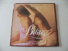 Musique Bande Originale Du Film Bilitis 1977 -(Titres Sur Photos)- Vinyle 33 T LP (Francis Lai) - Musique De Films