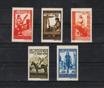 1946 - Federation Democratique Des Femmes Mi No  1013 MNH - Ungebraucht