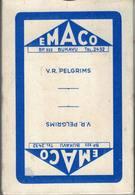 Jeu De Cartes. Neuf. Congo-belge. Bukavu. Société EMACO.  +- 1956 - Vieux Papiers