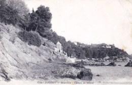 83 - Var -  TOULON -  Mourillon - Chemin Du Littoral - Toulon