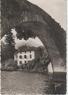 DAV :  Pyrénées  Atlantique :   Tienne De  Baigorry , Le  Pont - Francia