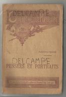 Vauvenargues, Pensées Et Portraits. - Livres, BD, Revues
