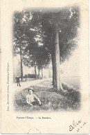 Fontaine-l'Evêque NA70: La Barrière 1902 - Fontaine-l'Evêque