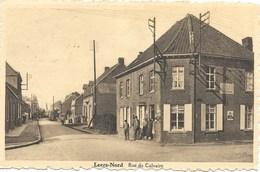 Leers-Nord NA2: Rue Du Calvaire - Estaimpuis