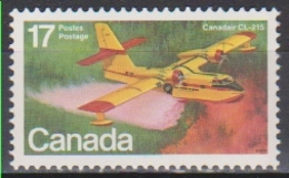 CANADA - Timbre N°721 Neuf - 1952-.... Règne D'Elizabeth II