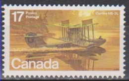 CANADA - Timbre N°722 Neuf - 1952-.... Règne D'Elizabeth II