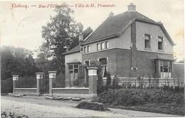 Flobecq NA13: Rue D'Ellezelles. Villa De M. Prussenar 1910 - Flobecq - Vloesberg