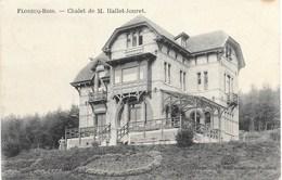 Flobecq-Bois NA14: Chalet De M. Hallet-Jouret 1910 - Flobecq - Vloesberg