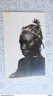 HAUTE VOLTA _ FEMME  TOUCOULEURS  …………KZ-2053 - Burkina Faso
