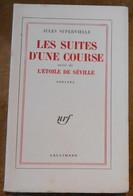 Les Suites D'Une Course Suivi De L'Etoile De Séville - Théâtre