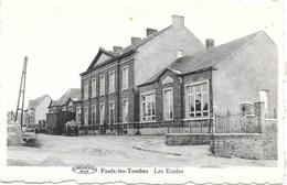 Faulx-Les-Tombes NA3: Les Ecoles - Gesves