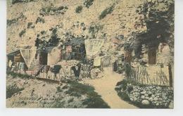 DIEPPE - Les Gobes (maisons De Pêcheurs ) - Dieppe