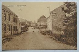 MENBACH Rue Boveroth - Baelen