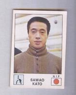 SAWAO KATO....GINNASTICA....GIMNSTICS....TURNEN.....GYMNASTIQUE - Gymnastique