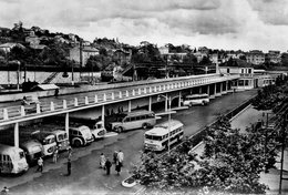 Gare D Ales... - Autobús & Autocar